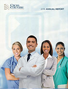 Cross Country Healthcare | Annual Report