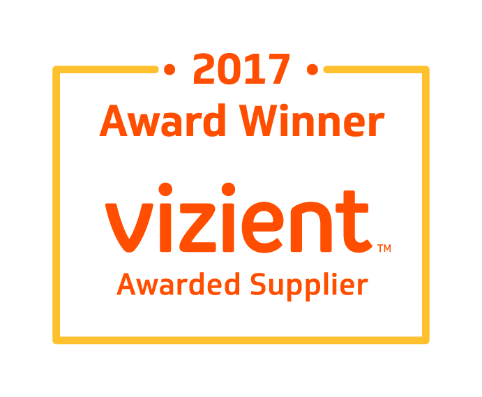 "Cross Country Healthcare was awarded the ""Purchased Services Supplier of the Year Award"" from Vizient, Inc"